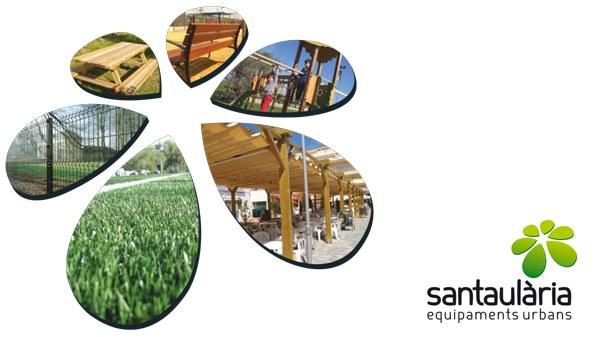 Disseny i producció d'entorns exteriors