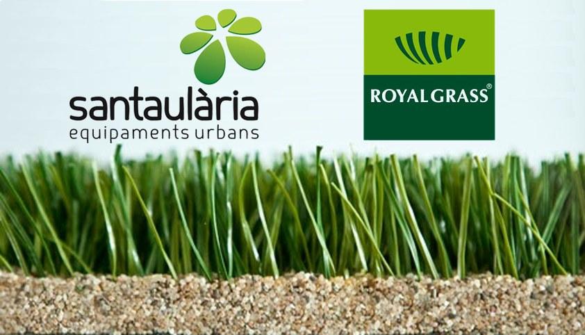 Césped artificial Royal Grass