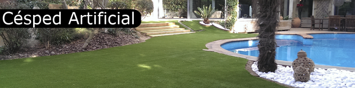 Instalación de césped artificial en terrazas y zonas deportivas