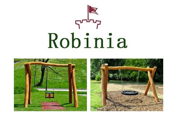Columpios Robinia