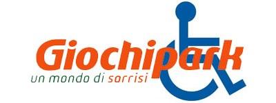 Logo giochipark minus