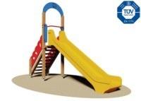 Parques infantiles para ayuntamientos, colegios y restaurantes