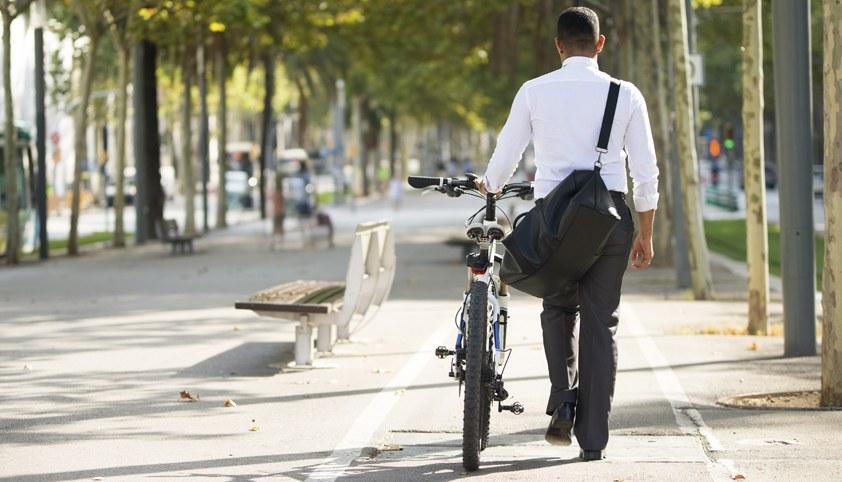 Soluciones para mejorar aparcamiento de bicis