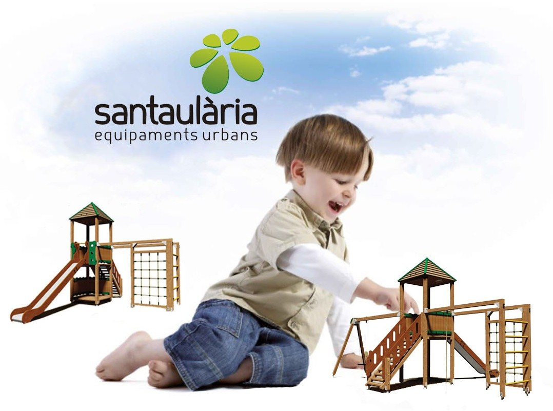 Giochipark & Santaulària