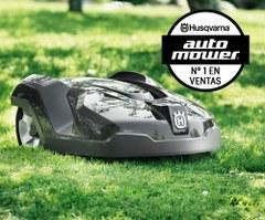Tondeuse à gazon robotisée Husqvarna Automower