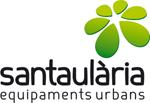 Santaulària Equipamientos urbanos